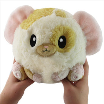 Mini Squishable Fancy Mouse: An Adorable Fuzzy Plush to Snurfle and Squeeze!