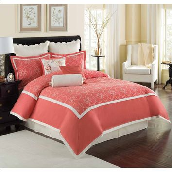Royal Heritage Home Colonial Williamsburg Ariana Bedding Collection