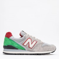 New Balance 996 in Grey