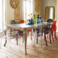 Loire Dining Table