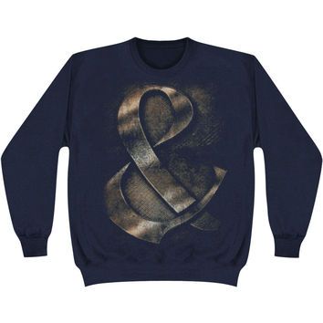 Of Mice & Men Men's  Iron Age Sweatshirt Black Rockabilia