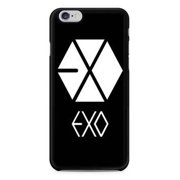 Exo Logo iPhone 6/6S Case