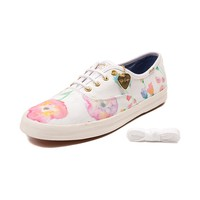 Womens Taylor Swift Keds Champion Casual Shoe