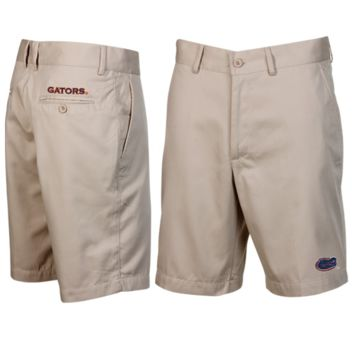 Florida Gators Horizon Shorts - Khaki