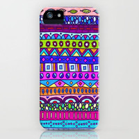 Sweet Pea iPhone Case by Erin Jordan