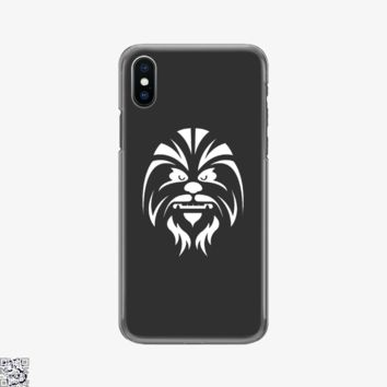 Chewbacca, Star Wars Phone Case
