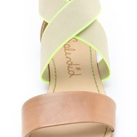 Splendid Congo Flat Sandals | SHOPBOP Save 20% with Code SPRINGEVENT
