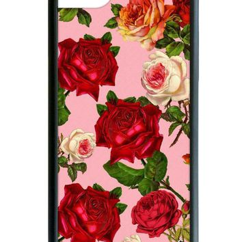 Rose Garden iPhone 6/7/8 Case