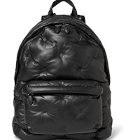 Givenchy - Padded Leather Backpack | MR PORTER