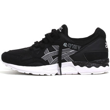 Gel-Lyte V Sneakers Black / Grey
