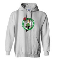 Boston Celtics Mens Hoodie and Womens Hoodie