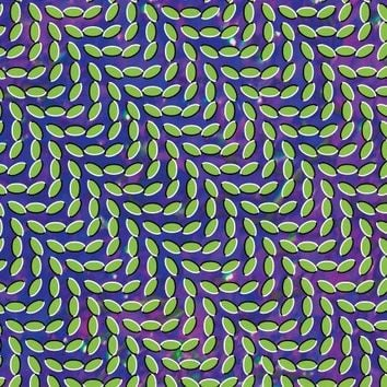 Animal Collective - Merriweather Post Pavilion LP
