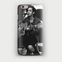 MATTY HEALY The 1975 Rock Pale Grunge Tumblr Teen iPhone 5, 5s, 6, 6+, Samsung s5 Case