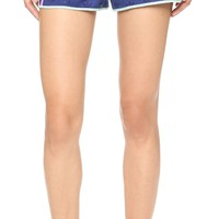 Drawstring Ori Shorts