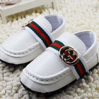 2016 newest baby shoes High Quality leisure A toddler shoes ,Retail  first walkers brand baby boy/girl shoes  US size 1,2,3