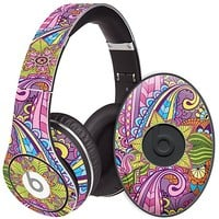 Kaleidoscope Skin  for the Beats Studio Headphones & Case by skinzy.com
