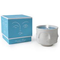 Muse Bleu Candle
