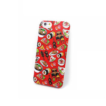 Sushi Phone Case For IPHONE