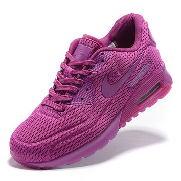 "Women""NIKE"" AIR MAX Fashion Trending Leisure Running Sports Shoes"