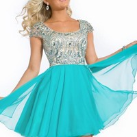 Party Time Dress 6303 Prom Dress - PromDressShop.com