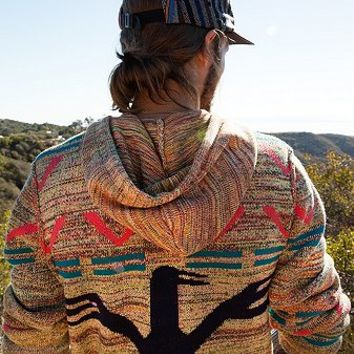 Koto Eagles Pullover Hoodie Sweater - Urban Outfitters