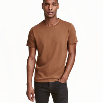 T-shirt Basic - from H&M