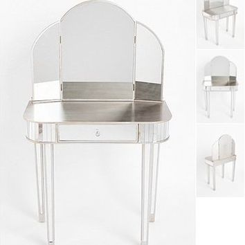 UrbanOutfitters.com > Fairest Of Them All Vanity Table