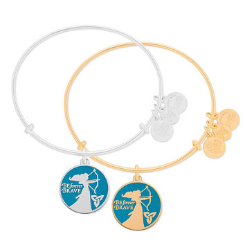 Merida Bangle by Alex and Ani | Disney Store