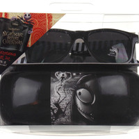 Tim Burtons The Nightmare Before Christmas Sunglasses & Case Gift Set Disney