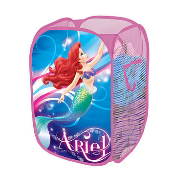 LicensedCartoons.com: Princess Ariel Pop Up Hamper