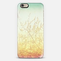 spring sunlight iPhone 6 case by Sandra Arduini | Casetify