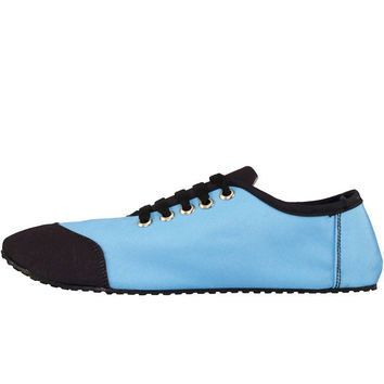 Kigo Leon Shoes: Placid Blue