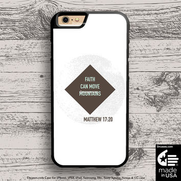 Bible verses case for iphone 5s 6s case, samsung, ipod, HTC, Xperia, Nexus, LG, iPad Cases