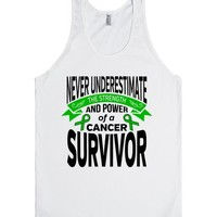 Bile Duct Cancer Strength of a Survivor Shirts