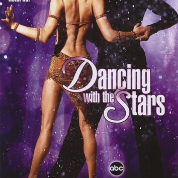 Dancing with the Stars 27x40 TV Poster (2004)