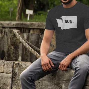 Washington RUN.T for Men/Unisex