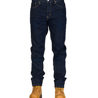 508 REGULAR TAPER FIT JEAN - Blue - LEVIS