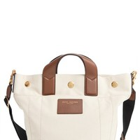 MARC JACOBS 'Mini Paratrooper' Canvas Tote | Nordstrom