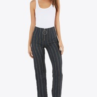 Stripe To Business pants