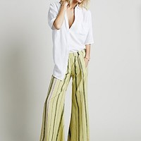 Free People Womens FP One Something Ziggy Pant