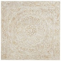 Setia Carved Wall Panel