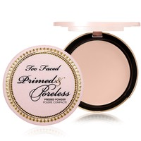 Too Faced - Primed & Poreless Pressed Powder