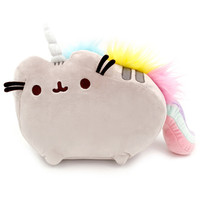 Buy Gund Pusheenicorn Pusheen Unicorn 33cm Plush at ARTBOX