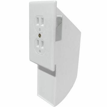 Evelots Hidden Wall Safe - Diversion Oulet - Home Security