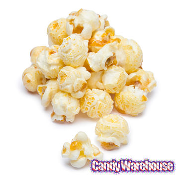 Candy Coated Popcorn - Champagne: 1-Gallon Bag | CandyWarehouse.com