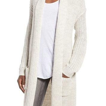 BP. Shawl Collar Knit Cardigan | Nordstrom