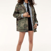 DOMOND FIELD JACKET