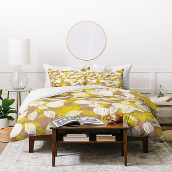 Aimee St Hill Branch Out Duvet Cover