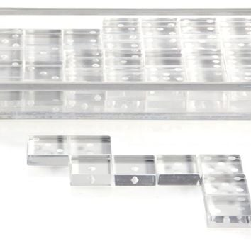 Acrylic Dominoes   New Arrivals   Collections   Z Gallerie