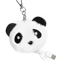 Panda Power Bank Keychain